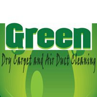 Green Dry Carpet and Air Duct Cleaning