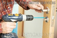 Tigard Mobile Locksmith