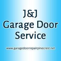 J&J Garage Door Service