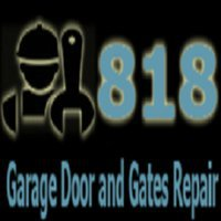 818 Garage Door and Gates Repair Services