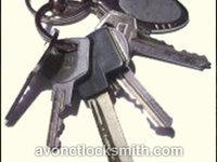 Avon CT Locksmith