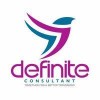 Definite Consultant