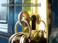 Orange City Locksmith Pro