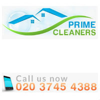 Prime Cleaners London