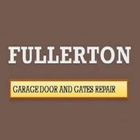 Fullerton Garage Door and gates Repair Services
