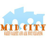 Mid City Green Carpet And Air Duct Cleaning