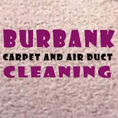 Burbank Carpet And Air Duct Cleaning