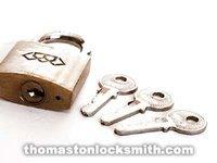 Thomaston Locksmith