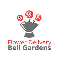 Flower Delivery Bell Gardens