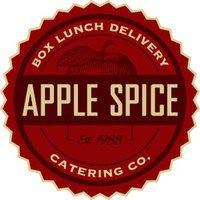 Apple Spice Box Lunch Delivery & Catering Richmond, VA