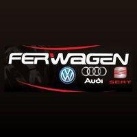 Ferwagen Taller AUDI VW SEAT