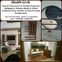 Shubhgreh Interior