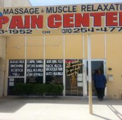 Sharon's Massage Relaxation & Muscle Pain Center
