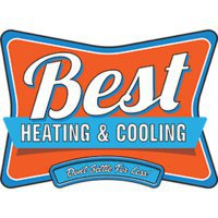 Best Heating & Cooling