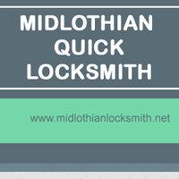 Midlothian Quick Locksmith