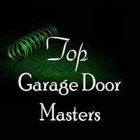 Top Garage Door Masters