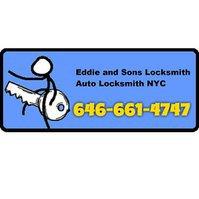 Eddie and Sons Locksmith - Auto Locksmith NYC