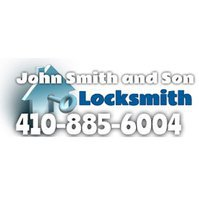 John Smith & Son Locksmith Baltimore MD