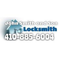 John Smith & Son Locksmith Baltimore MD