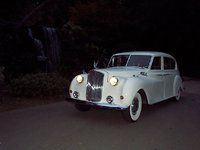 Claremont Vintage Limousines