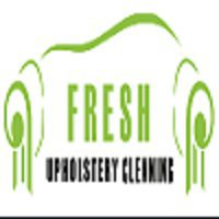 Fresh Upholstery Cleaning Perth