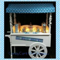 Candy Cart Hire Glasgow