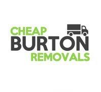 CHEAP REMOVALS BURTON ON TRENT