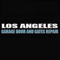 Los Angeles Garage Door and Gates Repair Services