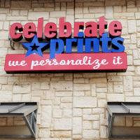 Celebrate Prints