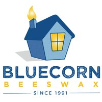 Bluecorn Beeswax