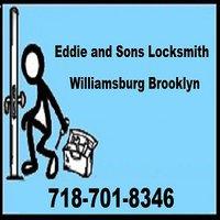 Eddie and Sons Locksmith - Williamsburg Brooklyn - NY