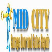 Mid City Garage Door Repair Services