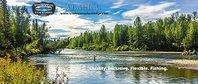 Wilderness Place Flyin Fishing Lodge Alaska