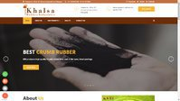 Khalsa Rubber Industries