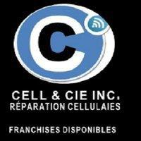Réparation Cellulaire - Cell & Cie