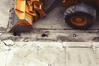 Sackett Agricultural Concrete Construction