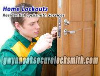 Gwynn Oak Secure Locksmith