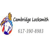 Cambridge Locksmith