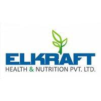 ELKRAFT Health & Nutrition Pvt. Ltd