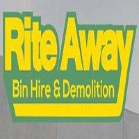 Rite Away Bin Hire & Demolition