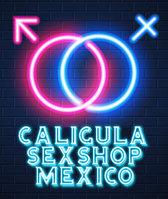 Caligula SexShop Mexico