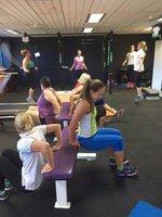 Body Shape Female Fitness Centres
