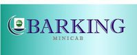 Barking minicab