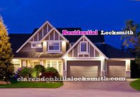 Clarendon Hills Locksmith