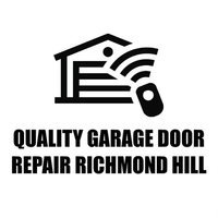 Quality Garage Door Repair Richmond Hill