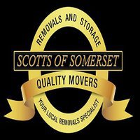 Scotts of Somerset Removals & Storage