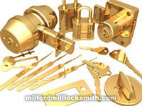 Milford Mill Locksmith