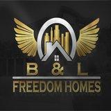 B&L Freedom Homes