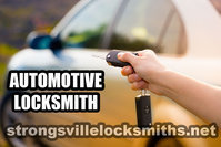 24 Hour Strongsville Locksmiths