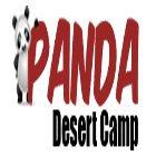 Panda Desert Camp